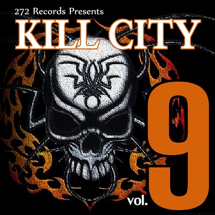 Kill City cover